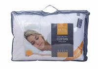 Hotel Collection Luxury Soft Microfiber Duvet Feel Like Down 13.5 Tog & Pillows