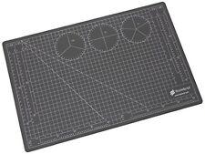 Humbrol A3 Cutting Mat Crafts Painting Drawing Art Self-Sealing A3 Cutting Mat