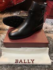 Bally Dayana Boots Size 40