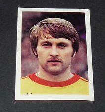 N°66 STAMBACHR DUKLA PRAHA PRAGUE CSSR C1 FOOTBALL BENJAMIN EUROPE 1980 PANINI