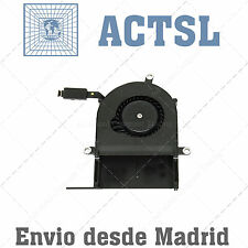 """CPU Fan for Apple MacBookPro 13"""" Retina Late 2012: MD212LL/A Right Side (2.5 GHz"""