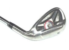 "TaylorMade Burner 1.0 50* ""A"" Gap Wedge UniFlex Superfast Steel + 1/2"" RIGHTY"