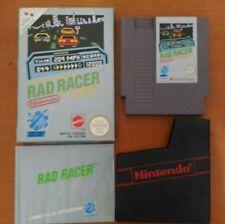 Gioco Rad Racer Nintendo Nes giochi