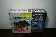Micomsoft XPC-4 N DP3913546 Video Scan Converter Unit From Japan
