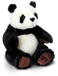 Keel Toys Seduto Panda - 20CM Bambini Neonato Peluche BN