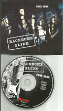 Czakan BACKBONE SLIDE Come Home 2 UNRELEASED & EDIT CD single SEALED USA seller
