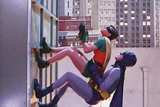 Poster Batman & Robin Série TV 1966 Affiche - 61 x 91 cm - Envoi roulé