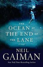 The Ocean at the End of the Lane by Neil Gaiman (Hardback, 2013)