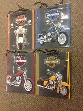 Harley Davidson Gift Bag (Sportster, Fat Boy, Heritage Softail or Road King)