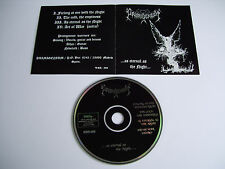 PRIMIGENIUM As Eternal as the Night CD 1994 MEGA RARE ORIG 1st PRESS WILD RAGS!!