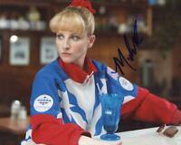 "Melissa Rauch ""The Bronze"" AUTOGRAPH Signed 8x10 Photo"