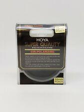 Hoya 55mm Super Quality Circular Polarizer Filter