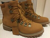 Timberland x Barneys New York Men Boots Shoes Leather Hi Top US 9.5 AuthenticNEW