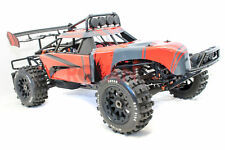 Rovan RC 1/5 360FT 36cc Gas Petrol Truck HPI Baja 5B 5T King Motor Compatible