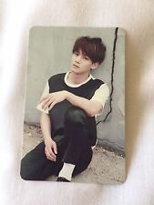 Exo Chen Love Me Right Official Sum Photocard Smtown Kpop