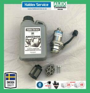 new OEM Volvo Ford Land Rover Haldex pump oil filter rear axle clutch 4 gen