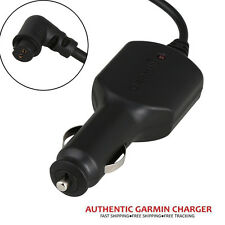 DC Car Auto Power Charger Adapter Cord Cable For Garmin GPS Rino 650 655t 010-11