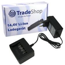 14,4V Li-Ion Akku Ladegerät für Bosch GDR 14.4 V-LI GDR 14.4 V-LI MF TSR 1080-LI