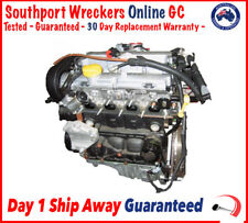 Holden AH Astra Engine / Motor Z18xe 4cyl 1.8 121 000 Ks - 2 Months Warranty