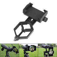 Microscopio Telescopio Spotting Scope Mount Holder Per Iphones Samsung Huawei Regalo