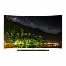 "LG TV OLED ULTRA HD 4K 55"" 55C6V SMART TV 3D"