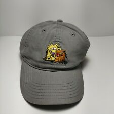 New Vintage Nickelodeon Angry Beavers Strapback Hat Baseball Cap Embroidered