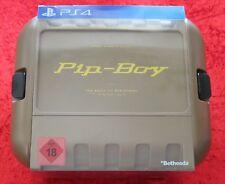 Fallout 4 Pip-boy Edition Ps4 mit Spiel Steelbook deutsch