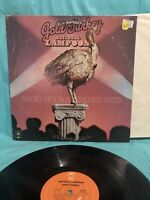 COLD TURKEY - NATIONAL LAMPOON RADIO HOUR GREATEST HITS - VINYL LP