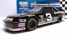 "DALE EARNHARDT #3 1994 CHEVROLET LUMINA GM GOODWRENCH ""7th CHAMP B/W BANK"""