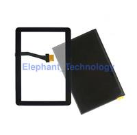 Color : Black ZQ House LCD Screen and Digitizer Full Assembly for BQ BQ-5058 Strike Power Easy Black