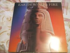 Earth Wind & Fire, Raise soul funk lp