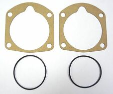 1957 Chevy Bell Air Biscayne Corvette Rear Wheel Axle Bearing O-Rings & Gaskets