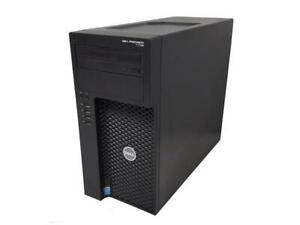 Dell T1700 Windows 10Pro Tower PC Intel i7-4770 3.4Ghz 16Gb 500GB SSD
