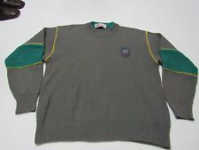VINTAGE FORMULA 1 SWEATER SIZE XL MADE IN ITALY NICE SHAPE