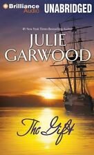 Julie Garwood THE GIFT Unabridged CD *NEW* FAST Ship !