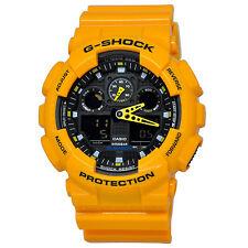 Casio G-Shock GA100A-9A Watch