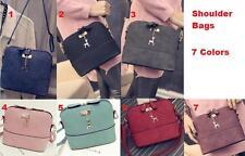 Women Messenger Tote Bag Crossbody Shoulder Sling Mini Travel Bags Handbags