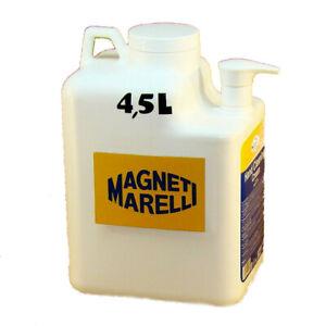 Handwaschpaste Handreiniger für Mechaniker  Behälter 4,5 Liter!!!