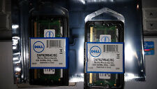 16gb Dell PC3-12800 2x8GB SO-DIMM 1600 MHz  DDR3L SDRAM Memory (SNPN2M64C8G)