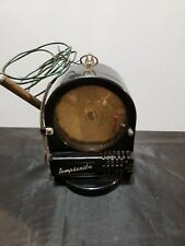 Vintage Bacharach 7 Day Tempscribe Temperature Chart Recorder