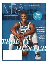 Sports Illustrated~ISAIAH THOMAS IN CLEVELAND + JERRY WEST @ 79~Oct.16-23, 2017
