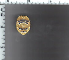 U.S. Marine Corp Military Police Lapel Pin / Tie-Tac from the 1980's