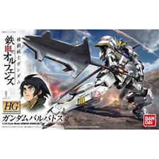 Bandai 5057977 HG 1/144 Gundam Barbatos Iron Blooded Orphan Brand New