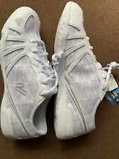 Varsity Last Pass Cheer Shoes Size 10 Nwt