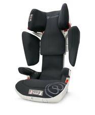 Concord Transformer XT Auto-Kindersitz Isofix GRUPPE 2/3 (15-36 KG), Black
