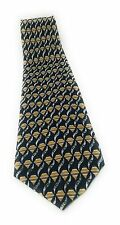 Ketch Polyester Men's Neck Tie