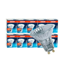 OSRAM Halopar 16 Alu 40w Gu10 230v 64823 es FL 30° Energy Saver
