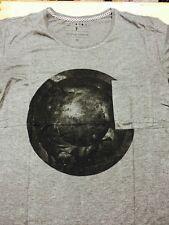 Para hombres Camiseta Top Billabong Prisma