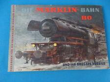 Marklin 753/2 Die Märklin Bahn HO D.