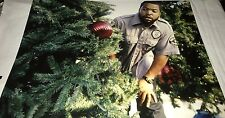 Ice Cube Friday After The Next Signed Autographed 11x14 Autographed Photo w/COA